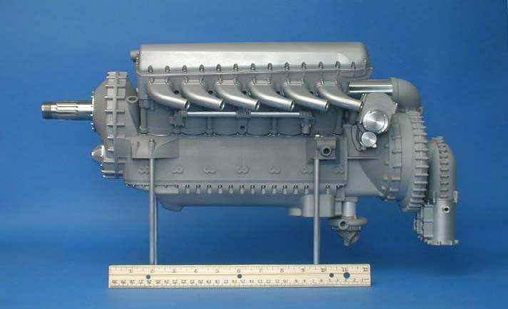rolls royce meteor engine manual
